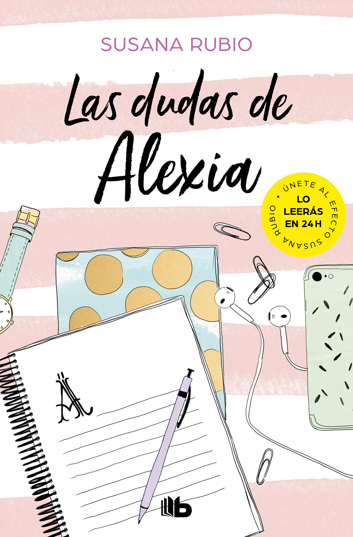 DUDAS DE ALEXIA LAS SAGA ALEXIA 2