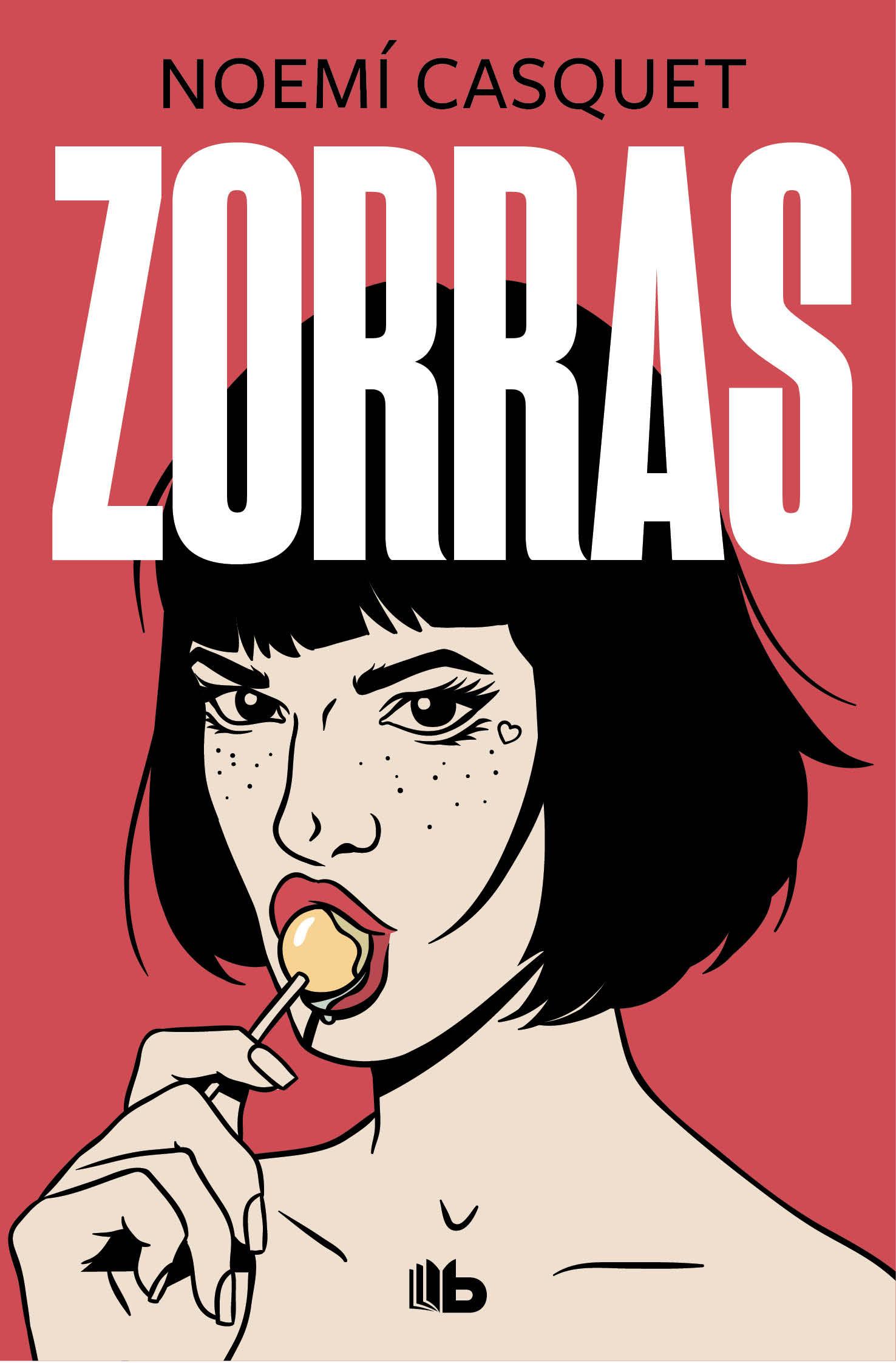 ZORRAS 1