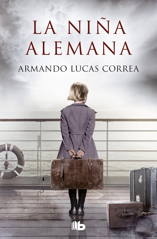 NIÑA ALEMANA LA