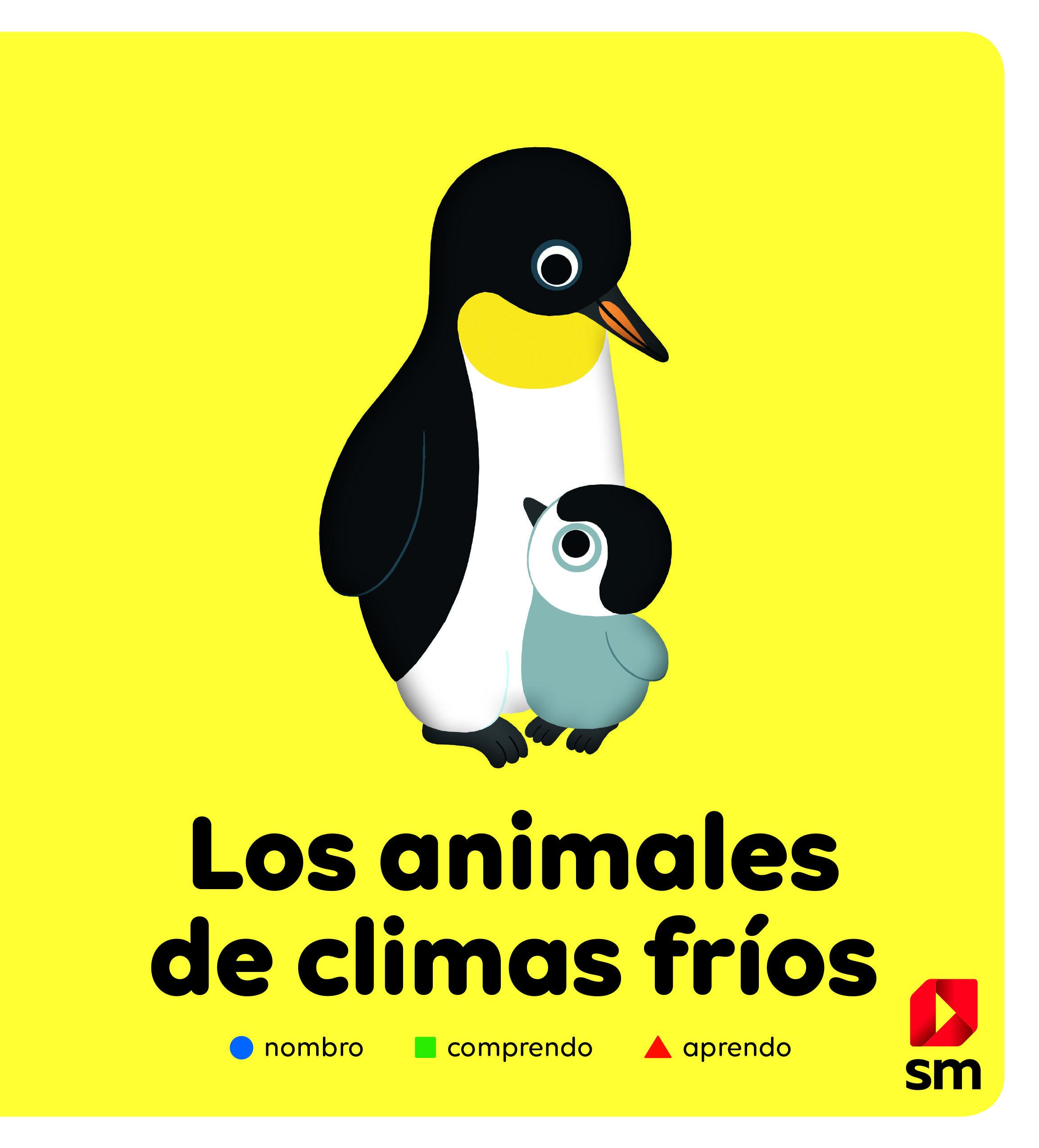 ANIMALES DE CLIMA FRIO LOS