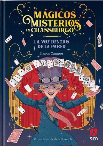 MAGICOS MISTERIOS DE CHASSBURGO 1