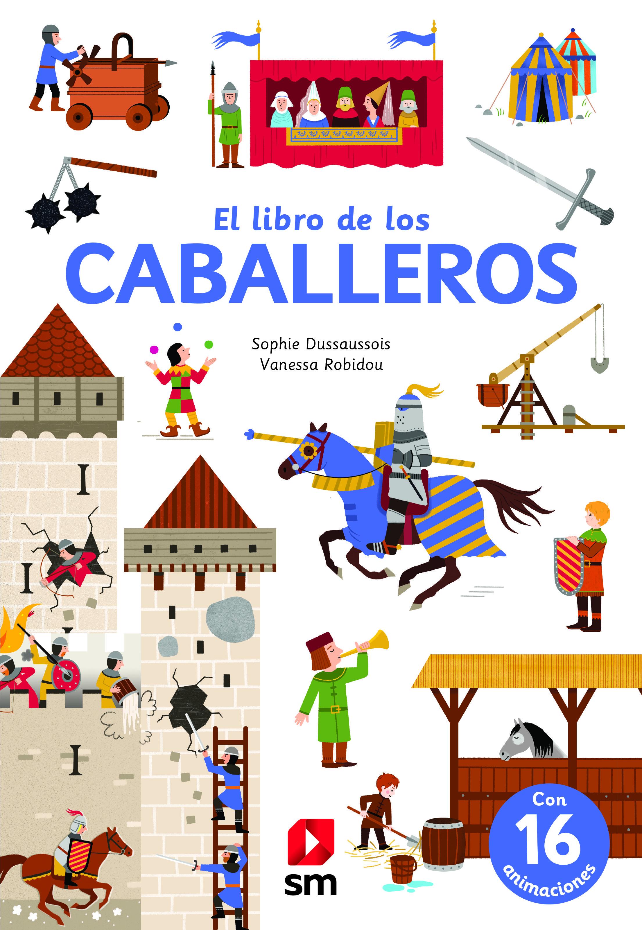 LIBRO DE LOS CABALLEROS EL