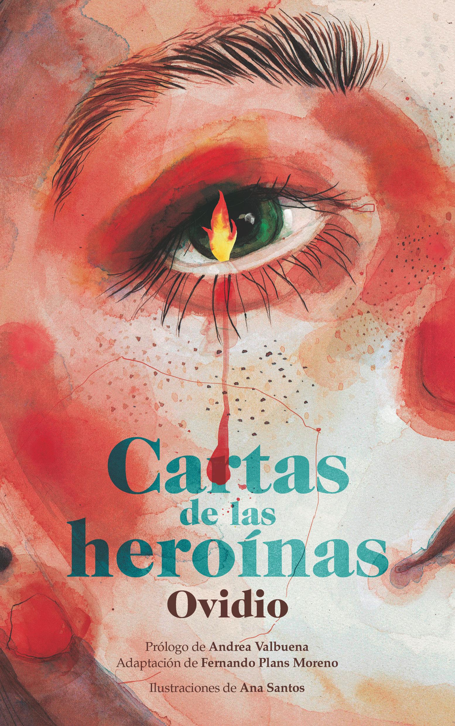CARTAS DE LAS HEROINAS