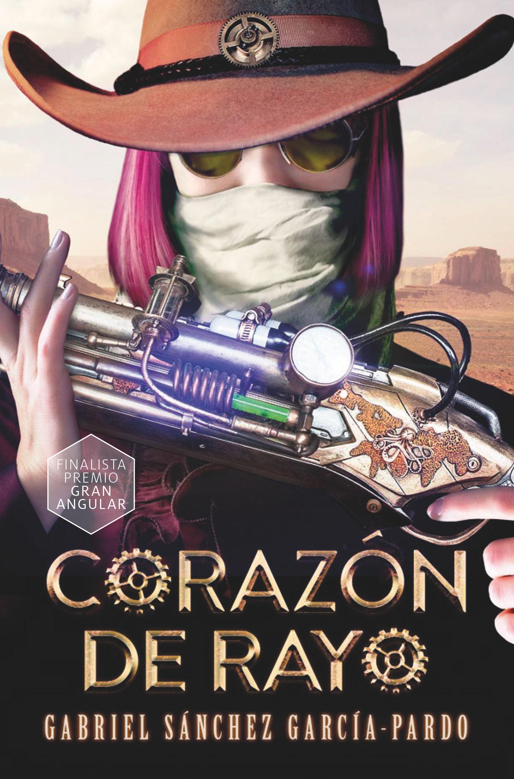 CORAZON DE RAYO