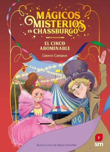MAGICOS MISTERIOS DE CHASSBURGO 2