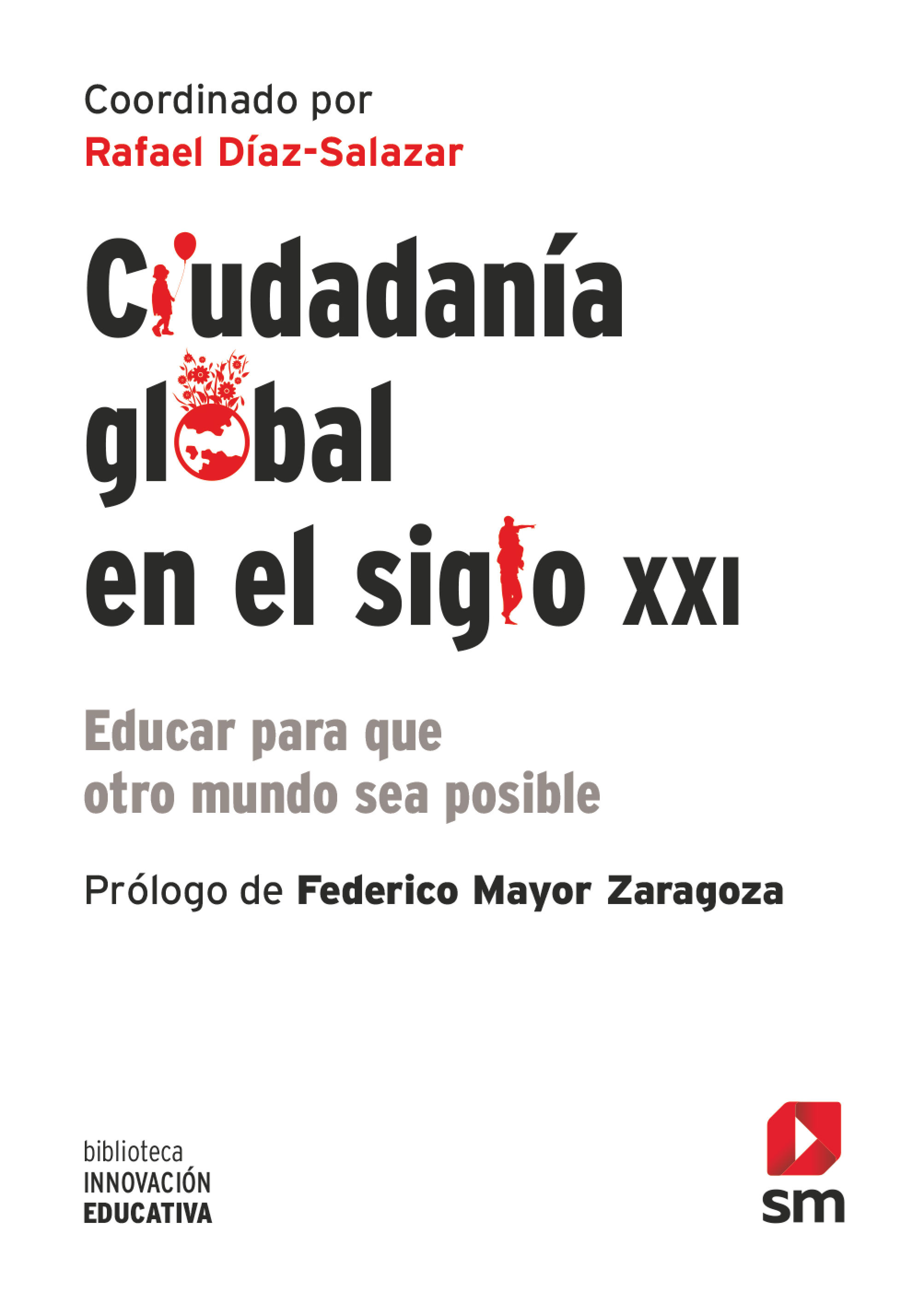 CIUDADANIA GLOBAL EN EL SIGLO XXI
