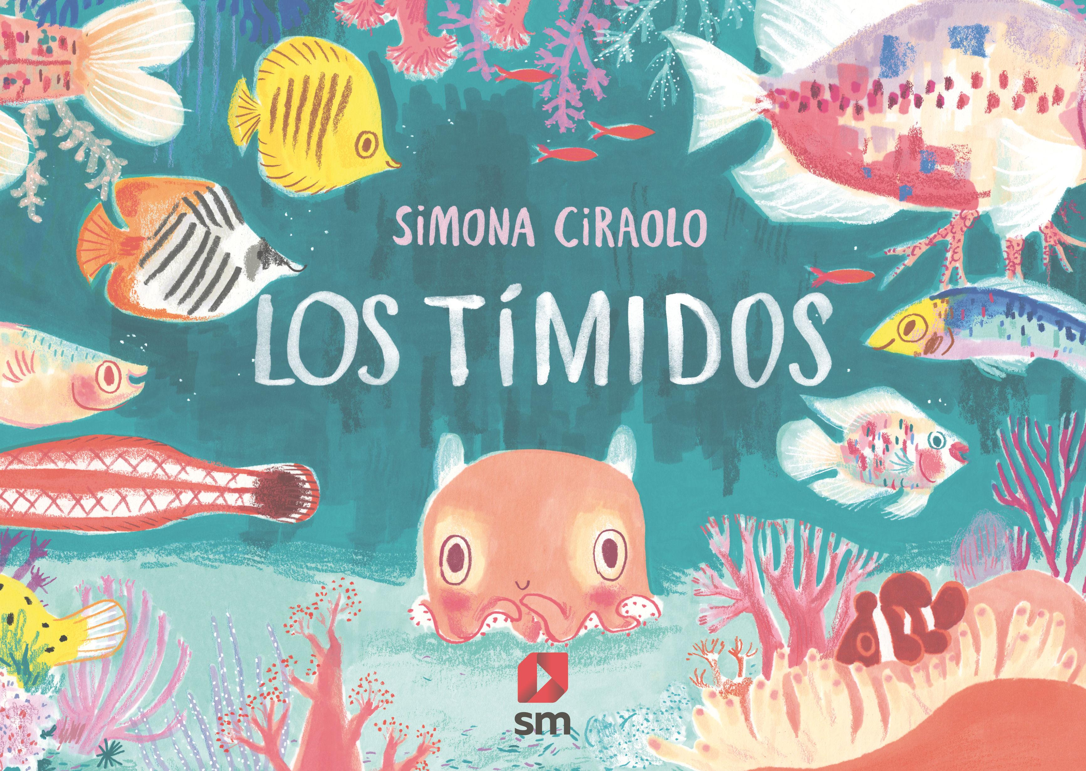 TIMIDOS LOS