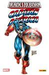 HEROES REBORN: CAPITÁN AMÉRICA
