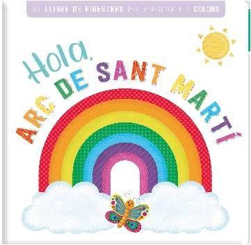 HOLA ARC DE SANT MARTI