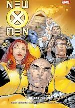 NEW X-MEN 1 V1 E DE EXTINCIÓN