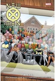 NEW X-MEN 2 V1 IMPERIAL
