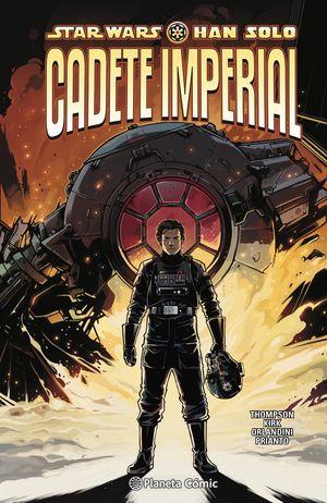STAR WARS HAN SOLO IMPERIAL CADET
