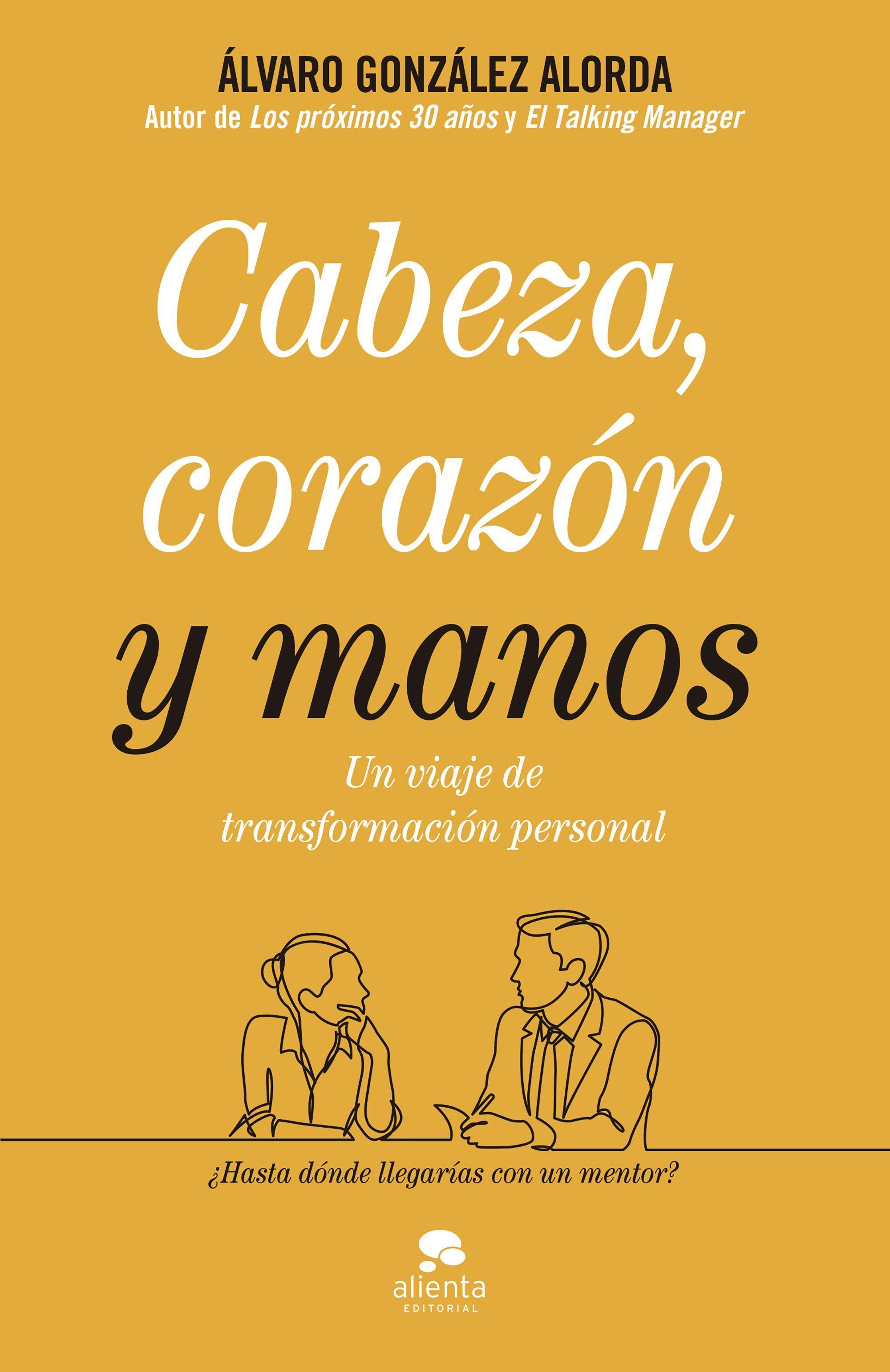 CABEZA CORAZON Y MANOS