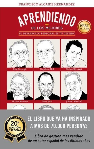 APRENDIENDO DE LOS MEJORES I - 20ª EDICION ESPECIA