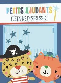 PETITS AJUDANTS FESTA DE DISFRESSES