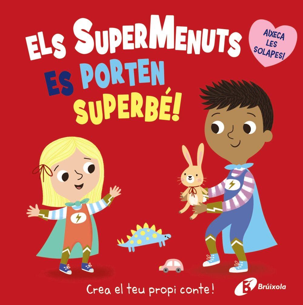 SUPERMENUTS ES PORTEN SUPERBE