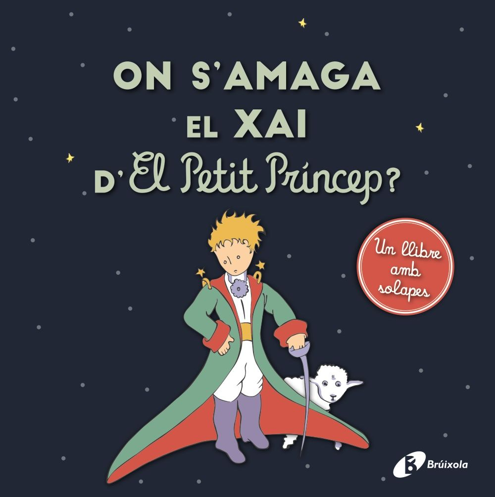 ON S AMAGA EL XAI DEL PETIT PRINCEP