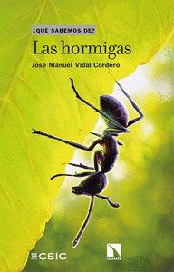 HORMIGAS LAS