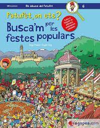 PATUFET ON ETS BUSCA M PER LES FESTES POPULARS