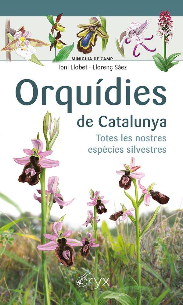 ORQUÍDIES DE CATALUNYA