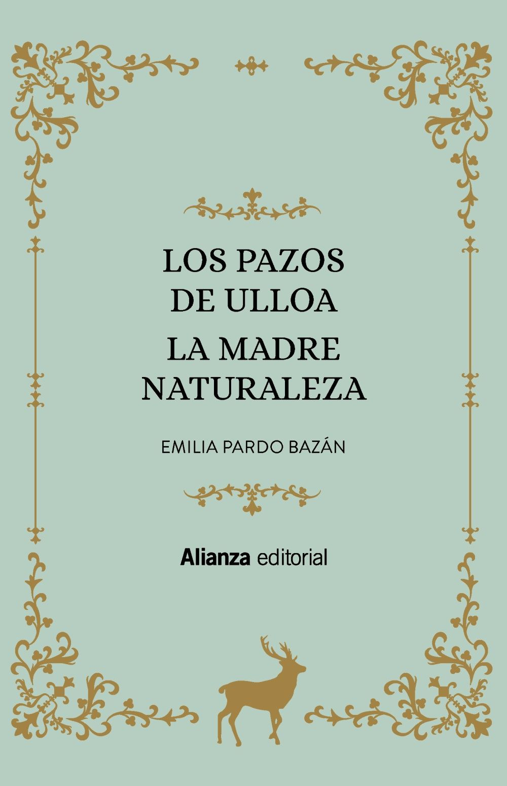 PAZOS DE ULLOA LOS