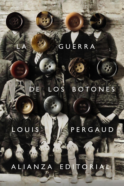 GUERRA DE LOS BOTONES LA
