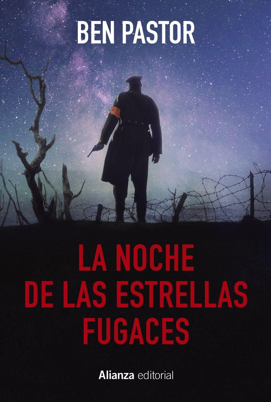 NOCHE DE LAS ESTRELLAS FUGACES LA