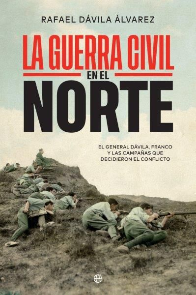 GUERRA CIVIL EN EL NORTE
