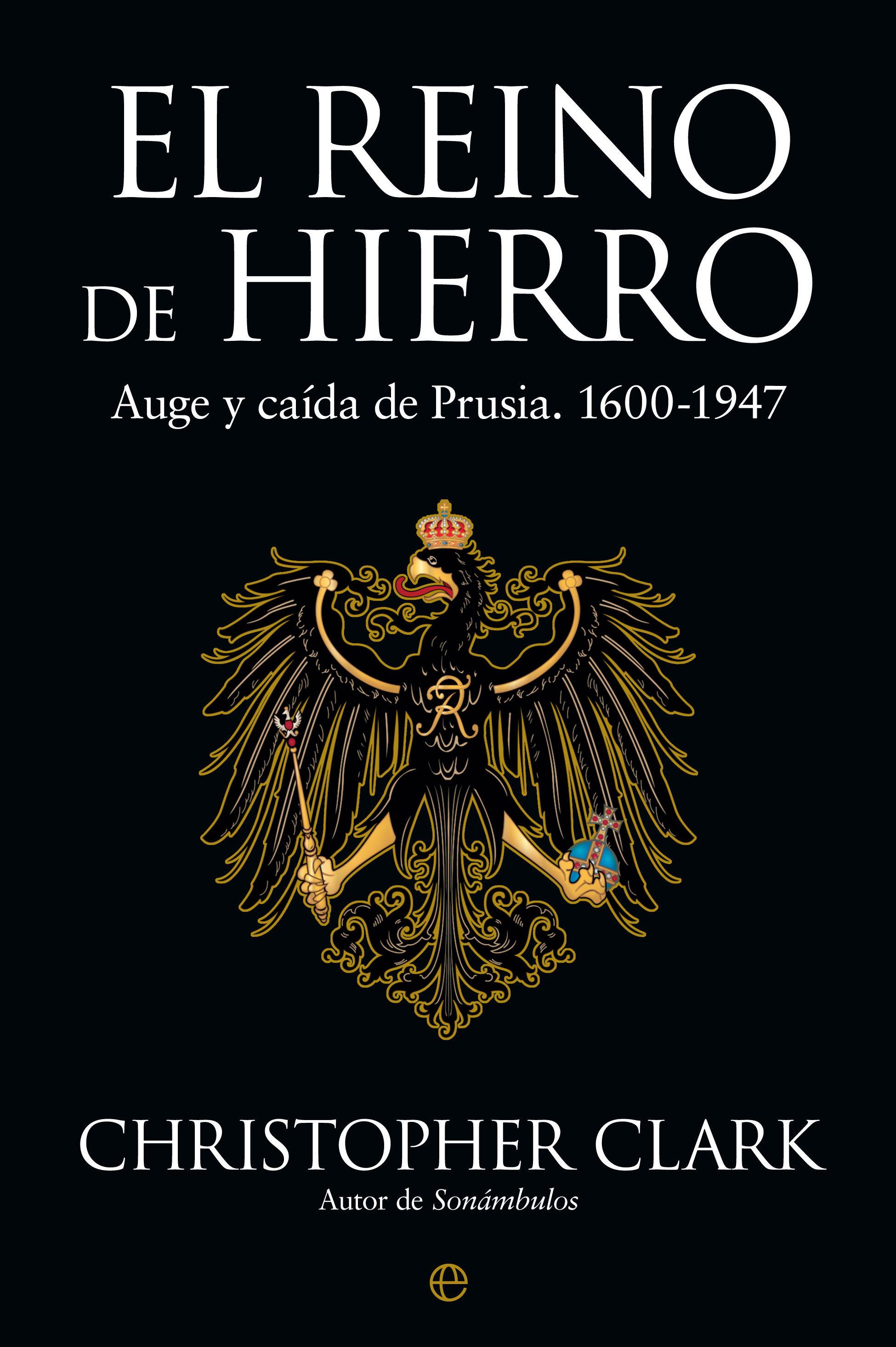 REINO DE HIERRO EL
