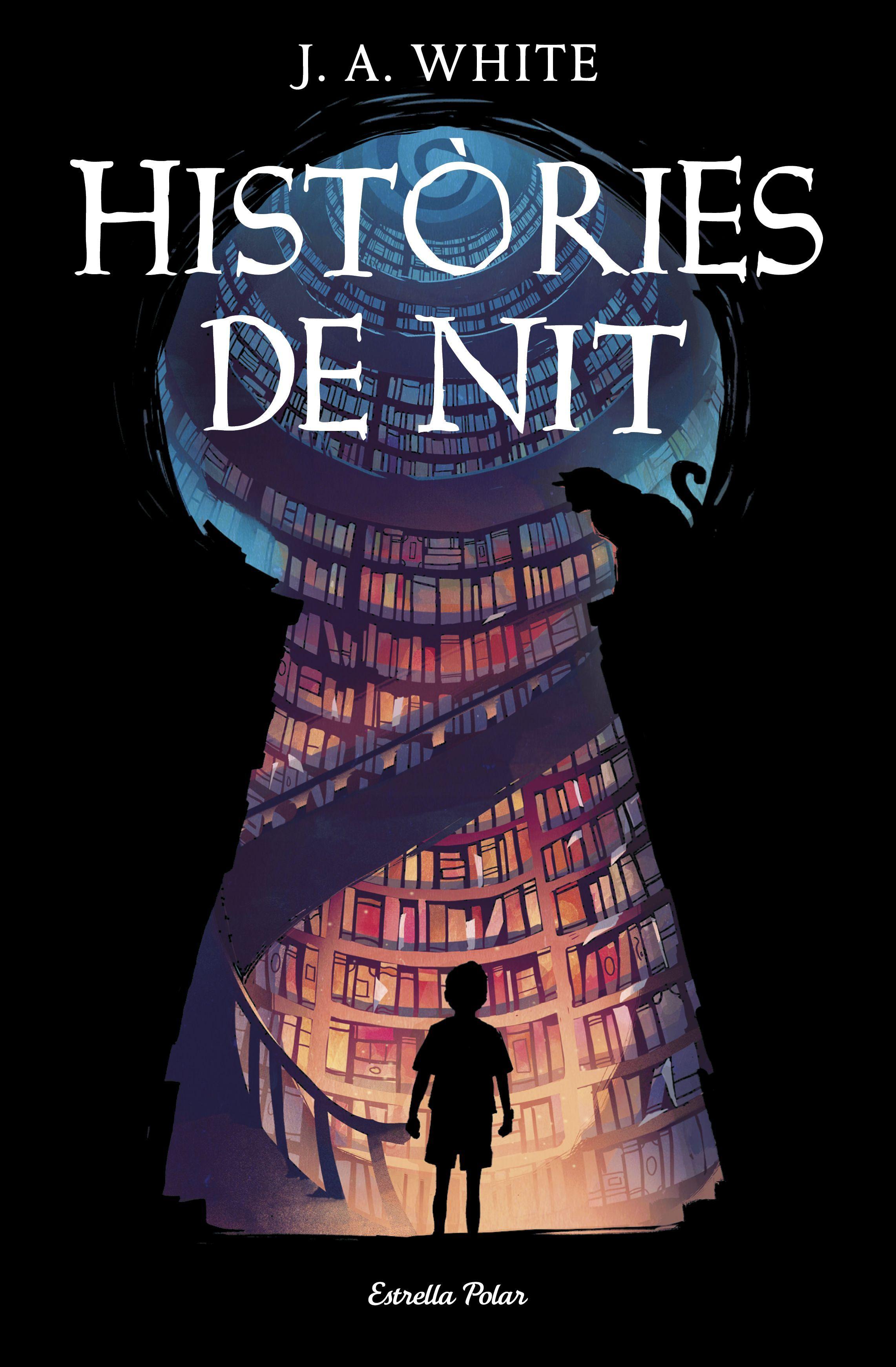 HISTÒRIES DE NIT