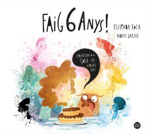 FAIG 6 ANYS