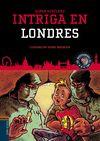 INTRIGA EN LONDRES LOS INVESTIGADORES DEL ARTE 6