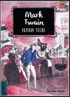 MARK TWAIN CLASSIC TALES + CD ENGLISH