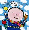 GRAN LIBRO DE LAS ESTACIONES DE NACHO EL