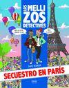 MELLIZOS DETECTIVES LOS SECUESTRO EN PARIS