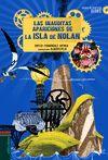 INAUDITAS APARICIONES DE LA ISLA DE NOLAN LAS