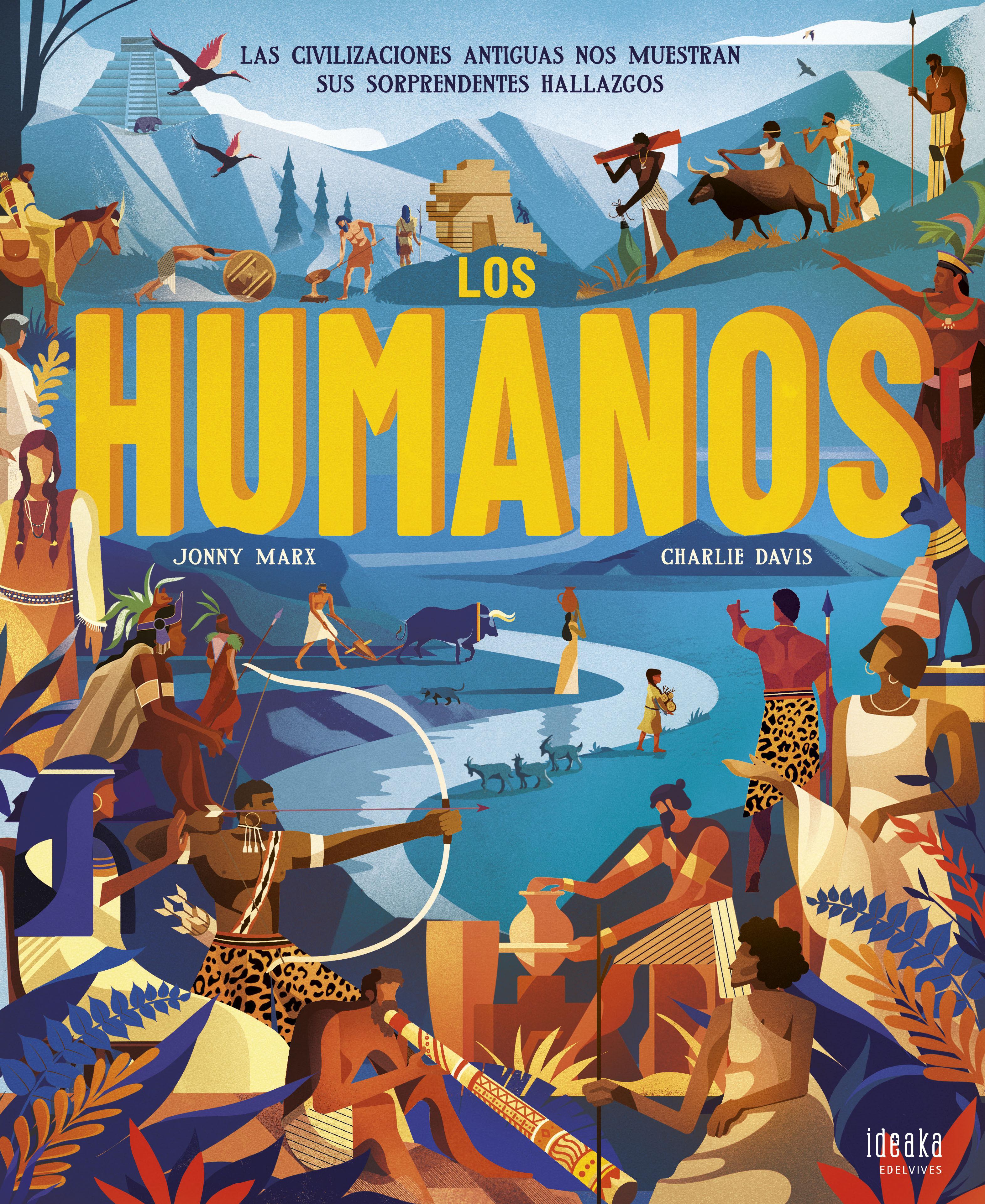 HUMANOS LOS