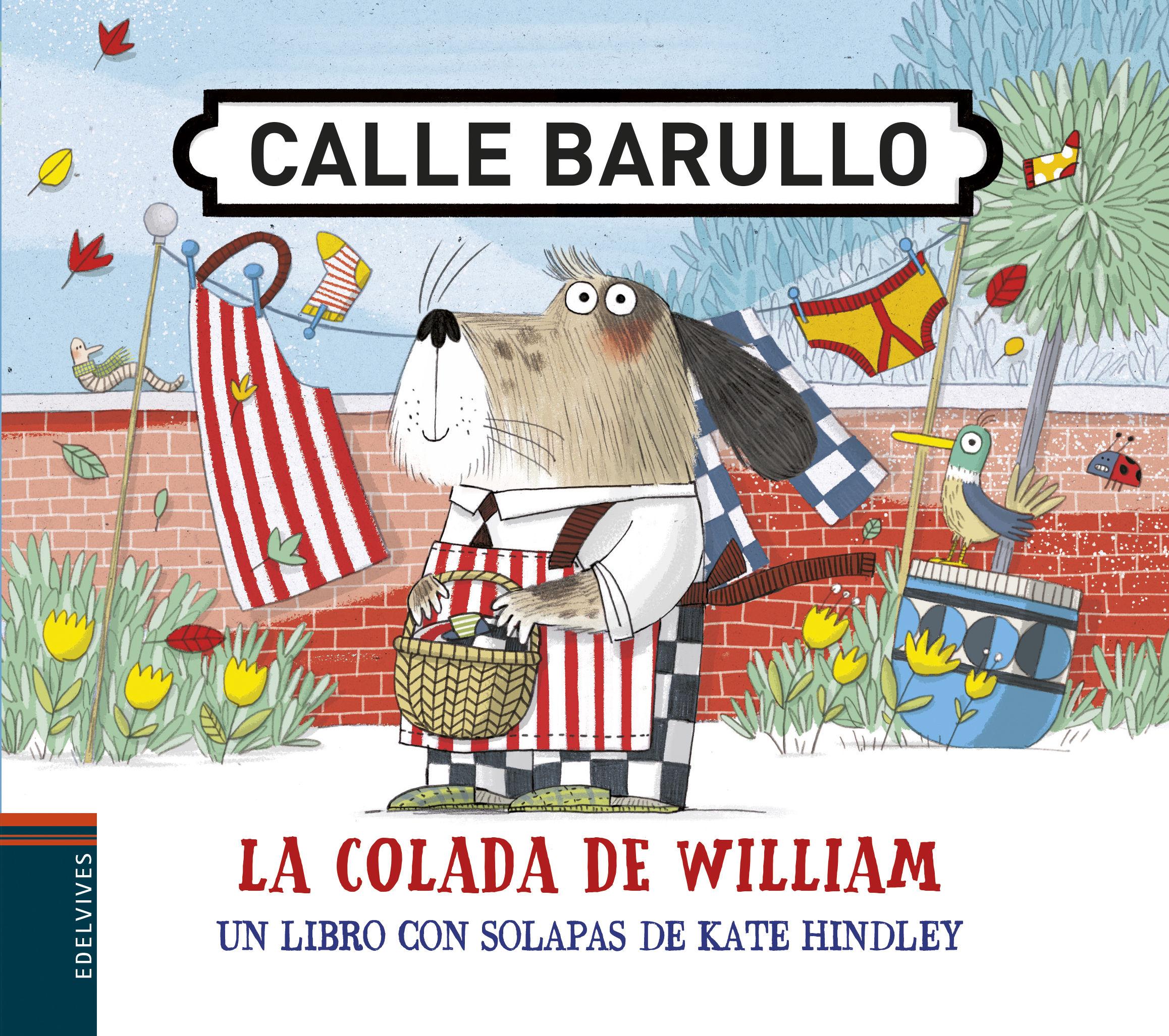 COLADA DE WILLIAM LA