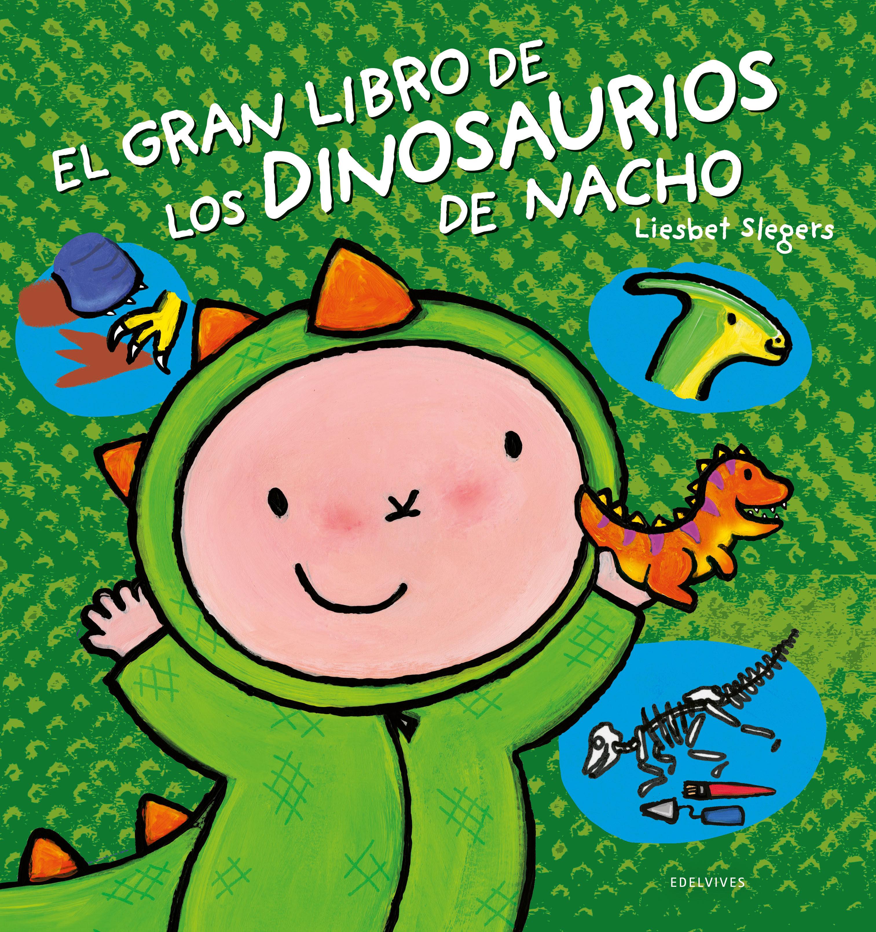 GRAN LIBRO DE LOS DINOSAURIOS EL