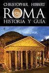 ROMA HISTORIA Y GUÍA