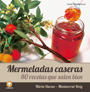 MERMELADAS CASERAS