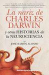 NARIZ DE CHARLES DARWIN LA