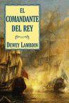 COMANDANTE DEL REY EL