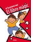 LLIBRE MAGIC - LES TRES BESSONES