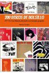200 DISCOS DE BOLSILLO