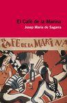 CAFE DE LA MARINA (INCLOU RECURS DIGITAL)