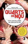 QUARTS DE NOU