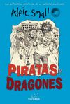ALFIE SMALL 02 PIRATAS Y DRAGONES