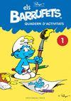 BARRUFETS QUADERN D'ACTIVITATS 1
