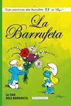 BARRUFETA LA